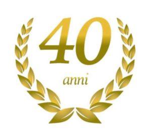 40 anni Rugby Pordenone